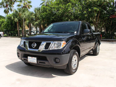 Used NISSAN FRONTIER 2017 MARGATE King Cab S