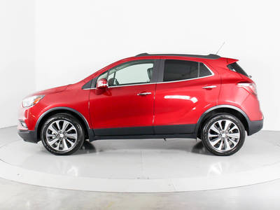 Used BUICK ENCORE 2017 MARGATE ESSENCE