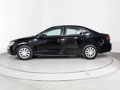 Used VOLKSWAGEN JETTA 2015 HOLLYWOOD S