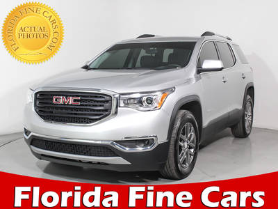 Used GMC ACADIA 2017 MIAMI SLE2