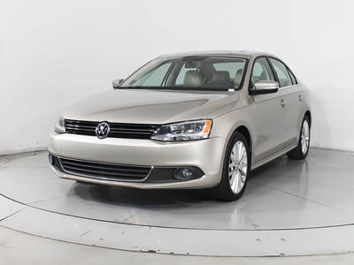 Used VOLKSWAGEN JETTA 2014 HOLLYWOOD Tdi Premium