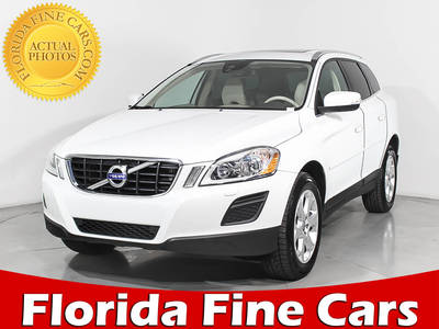 Used VOLVO XC60 2013 MIAMI 3.2