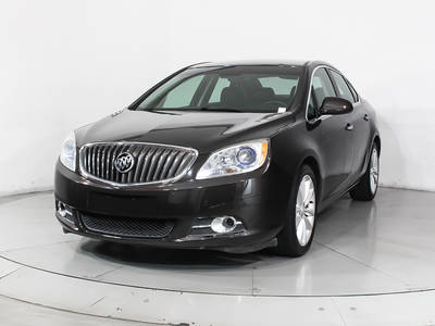 Used BUICK VERANO 2012 MIAMI LEATHER
