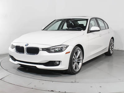 Used BMW 3-SERIES 2013 HOLLYWOOD 328I XDRIVE