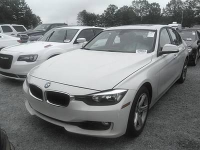 Used BMW 3-SERIES 2013 MIAMI 328I XDRIVE