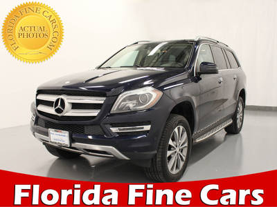 Used MERCEDES-BENZ GL-CLASS 2014 HOLLYWOOD GL450 4MATIC