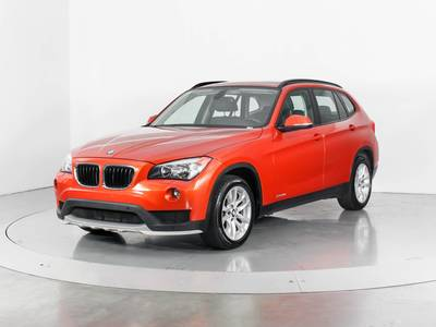 Used BMW X1 2015 HOLLYWOOD Xdrive28i Sport