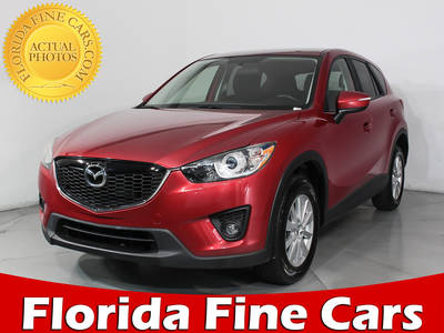 Used MAZDA CX-5 2015 MIAMI TOURING