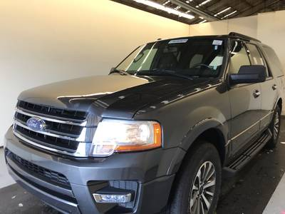 Used FORD EXPEDITION 2017 MIAMI Xlt