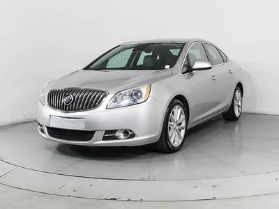 Used BUICK VERANO 2014 MIAMI Convenience Group