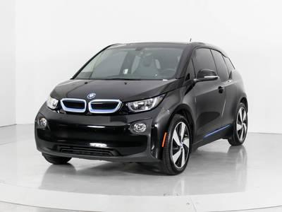 Used BMW I3 2016 MIAMI REX