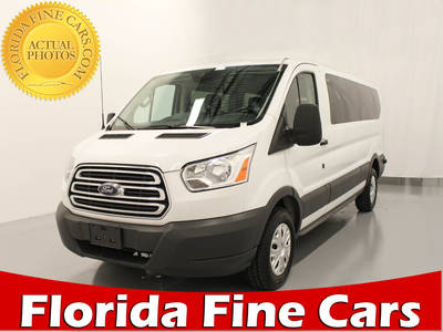 Used FORD TRANSIT-WAGON 2017 MARGATE Xlt