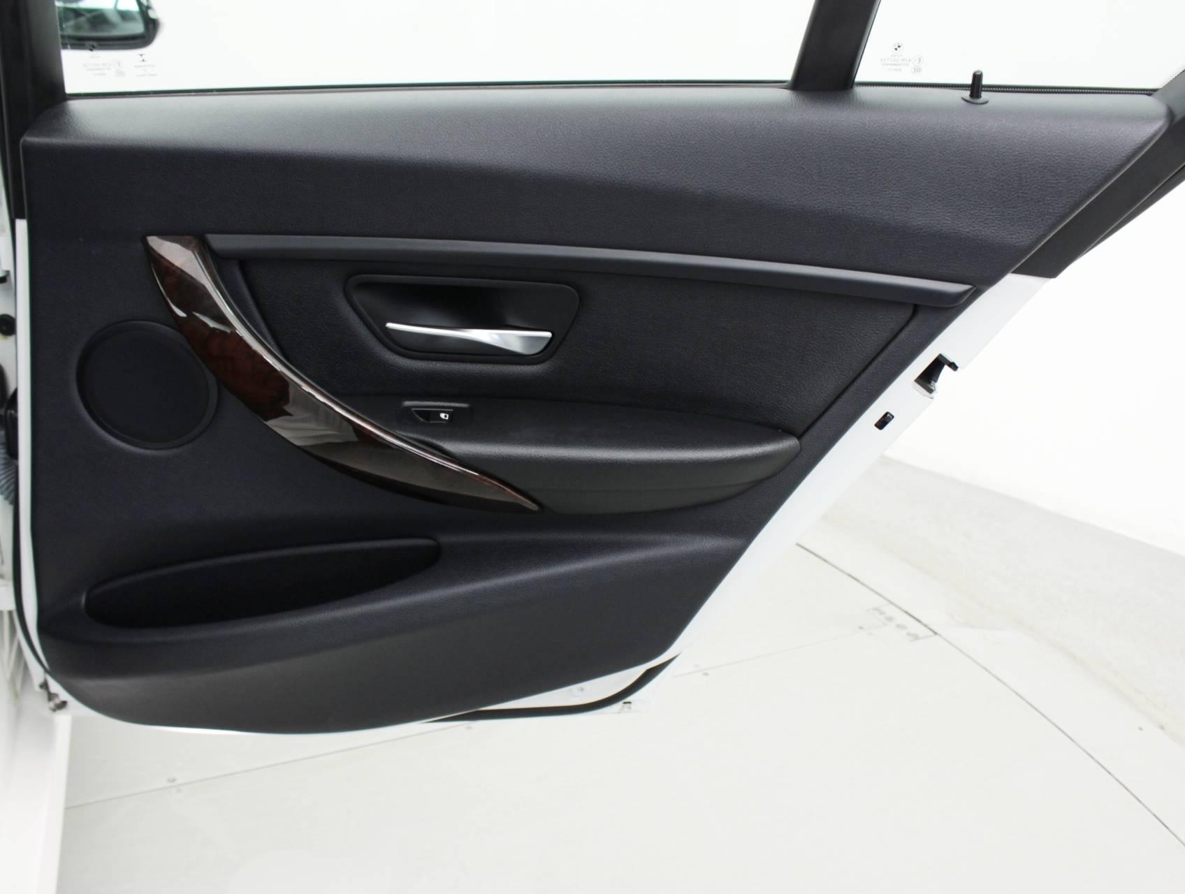 Used 2015 Bmw 3 Series 328i M Sport Sedan For Sale In
