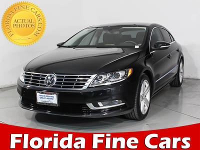 Used VOLKSWAGEN CC 2015 HOLLYWOOD 2.0T SPORT