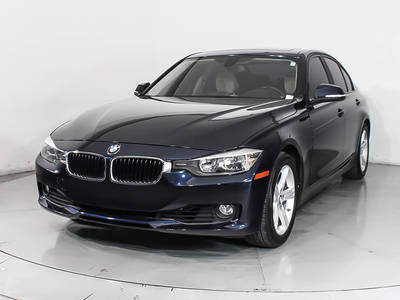 Used BMW 3-SERIES 2013 HOLLYWOOD 328I