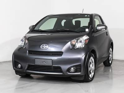 Used SCION IQ 2012 MIAMI