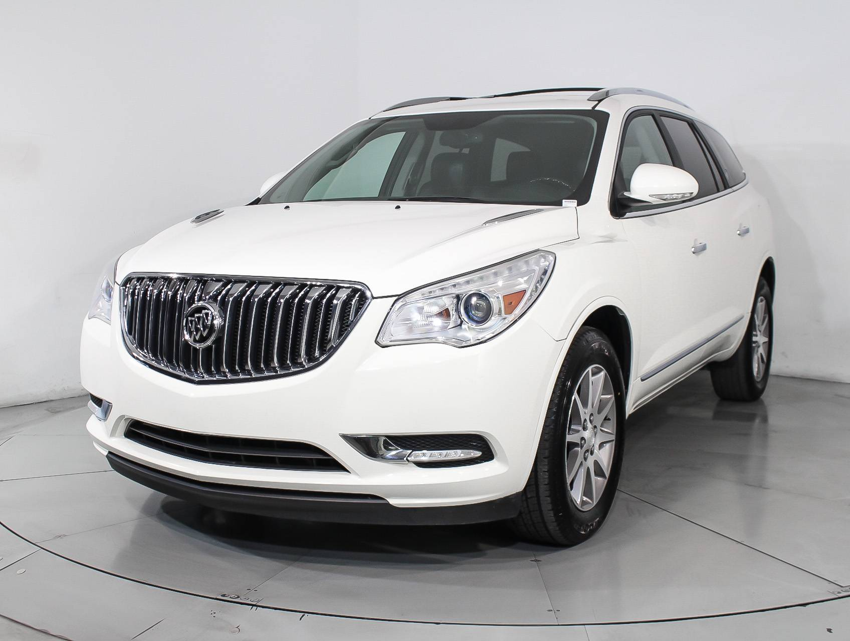 Used 2014 BUICK ENCLAVE Leather SUV for sale in MIAMI, FL ...