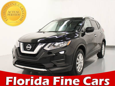Used NISSAN ROGUE 2017 MARGATE Sv Awd