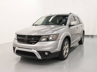 Used DODGE JOURNEY 2016 MARGATE CROSSROAD