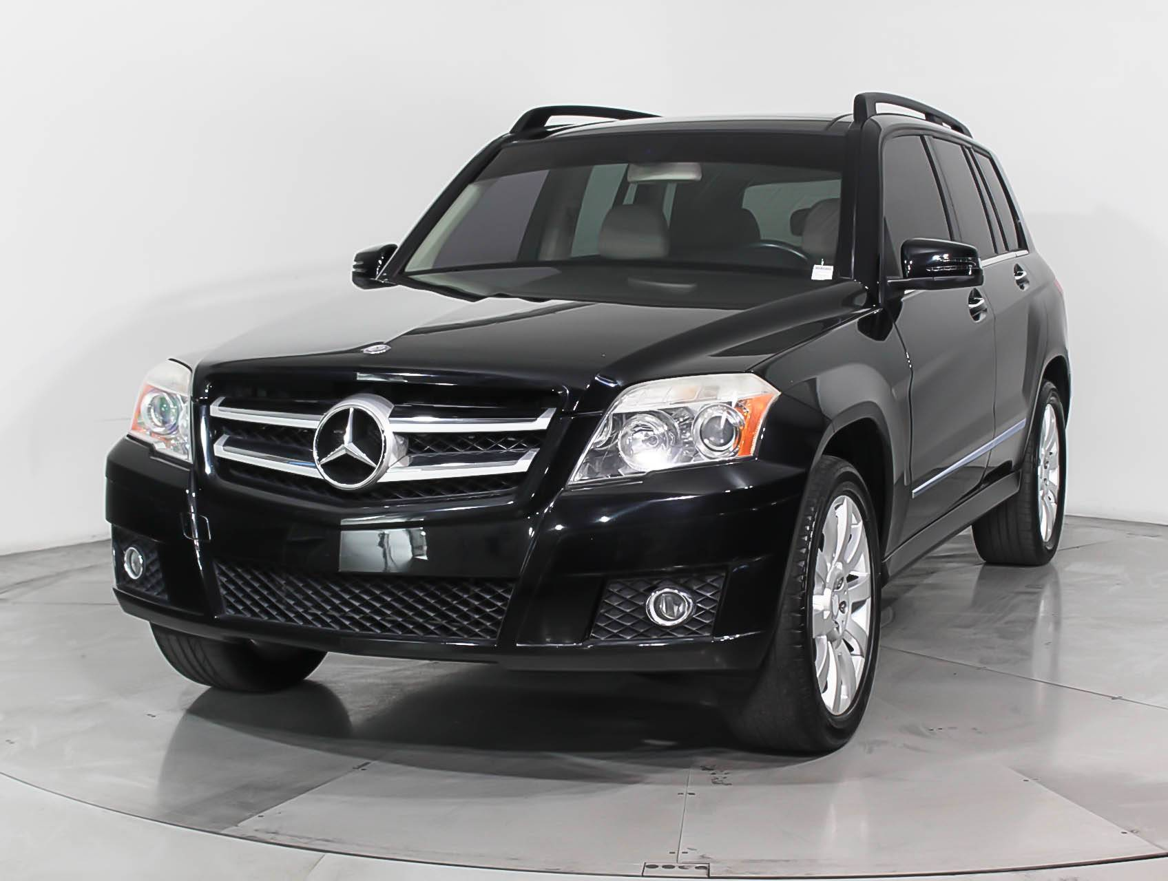 Used 2017 Mercedes Benz Glk Cl Glk350 Suv For In Miami Fl 97809 Florida Fine Cars