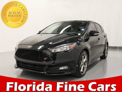 Used FORD FOCUS 2015 MARGATE ST