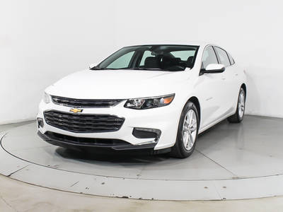 Used CHEVROLET MALIBU 2018 MIAMI Lt 1lt