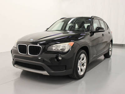 Used BMW X1 2013 MARGATE SDRIVE28I