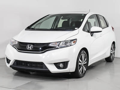 Used HONDA FIT 2016 MIAMI EX