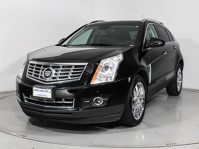 Used CADILLAC SRX 2013 MIAMI PERFORMANCE