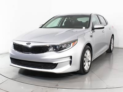 Used KIA OPTIMA 2017 MIAMI LX