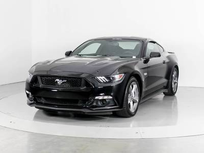 Used FORD MUSTANG 2015 WEST PALM Gt Recaro Pkg