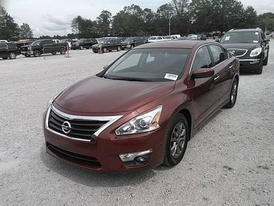 Used NISSAN ALTIMA 2015 WEST PALM Spedial Edition