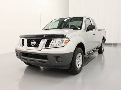 Used NISSAN FRONTIER 2017 HOLLYWOOD S
