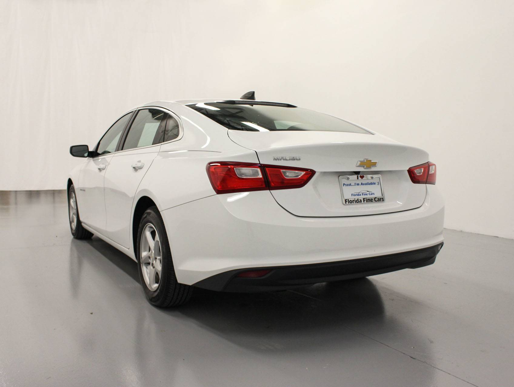 used 2017 chevrolet malibu ls 1ls sedan for sale in. Black Bedroom Furniture Sets. Home Design Ideas
