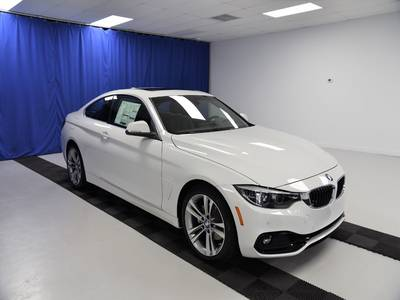 Used BMW 4-SERIES 2019 SUBSCRIPTION 430I