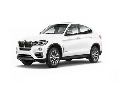 Used BMW X6 2018 SUBSCRIPTION XDRIVE35I