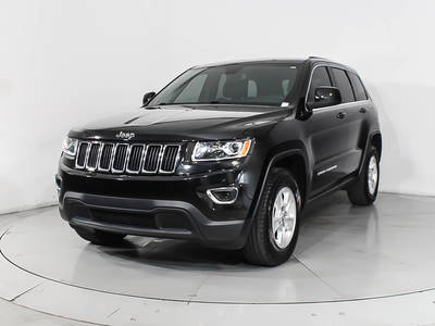 Used JEEP GRAND-CHEROKEE 2016 MIAMI Laredo 4x4