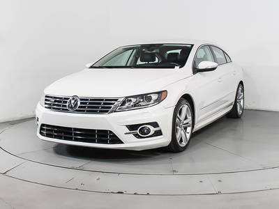 Used VOLKSWAGEN CC 2013 MARGATE  2.0t R-Line