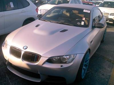 Used BMW M3 2010 WEST PALM Convertible