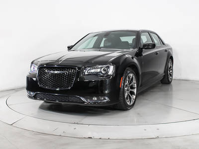 Used CHRYSLER 300S 2015 HOLLYWOOD