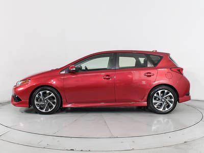Used SCION IM 2016 HOLLYWOOD