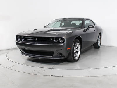 Used DODGE CHALLENGER 2018 MIAMI SXT