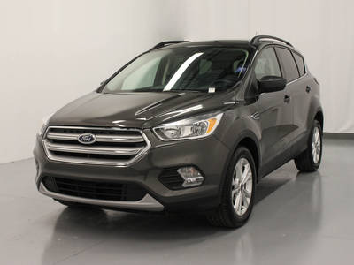 Used FORD ESCAPE 2018 MARGATE SE