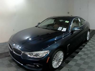 Used BMW 4-SERIES 2015 MIAMI 428i Luxury