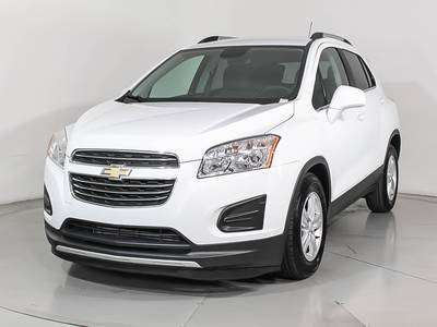 Used CHEVROLET TRAX 2016 MIAMI 1LT