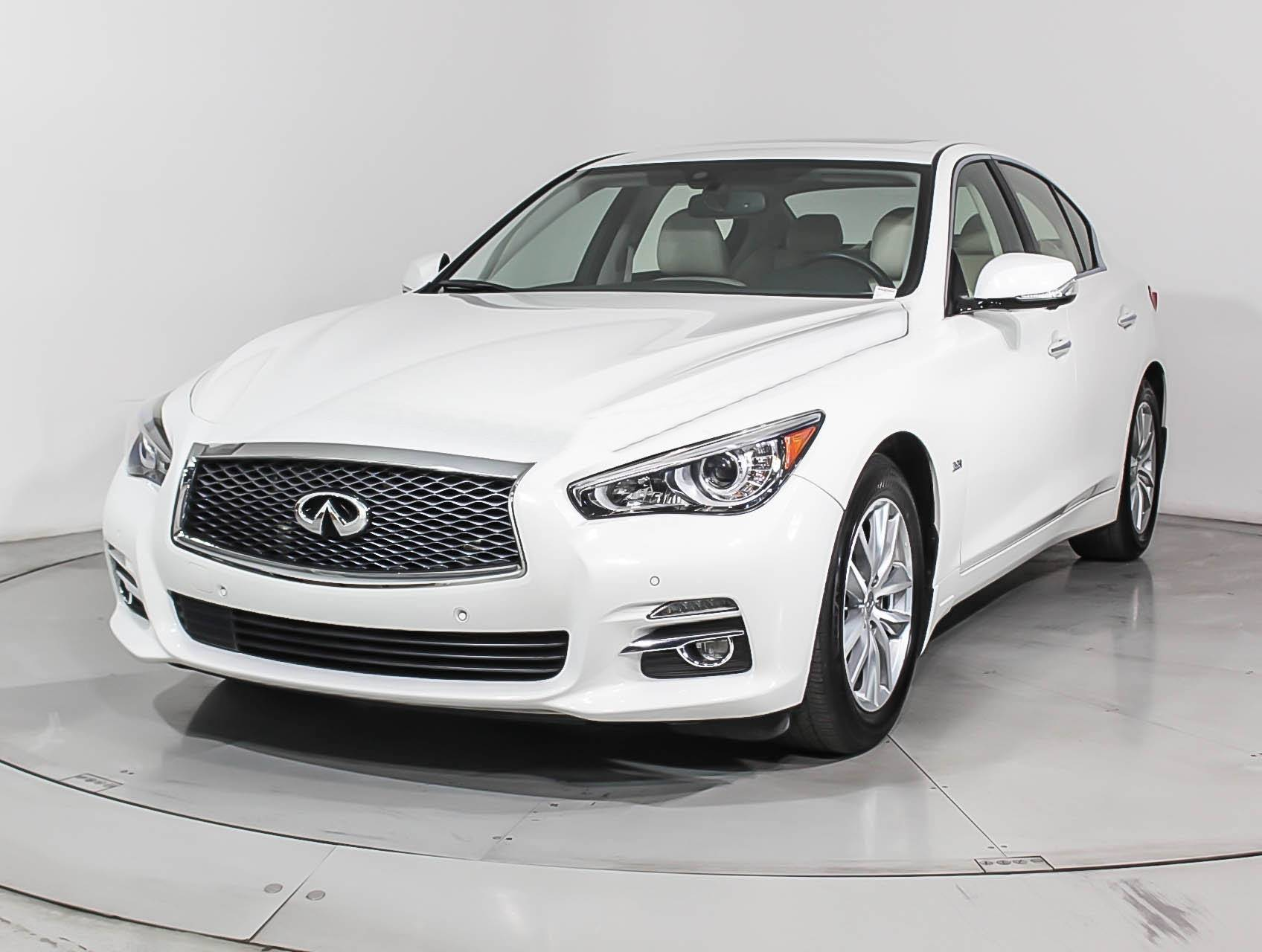 used 2017 infiniti q50 premium sedan for sale in. Black Bedroom Furniture Sets. Home Design Ideas