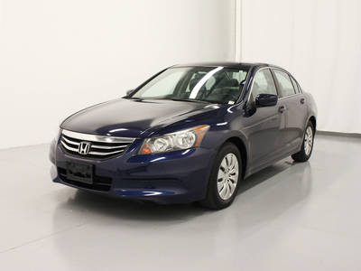 Used HONDA ACCORD 2012 HOLLYWOOD LX
