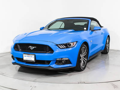 Used Ford Mustang  Miami Gt Premium