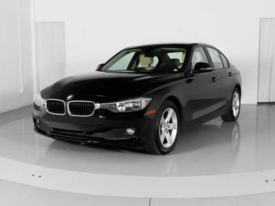 Used BMW 3-SERIES 2015 MARGATE 320I