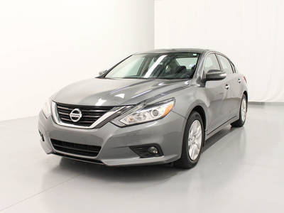 Used NISSAN ALTIMA 2016 MARGATE Sv